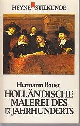 Holländische Malerei des 17. Jahrhunderts (Stilkunde, 20).