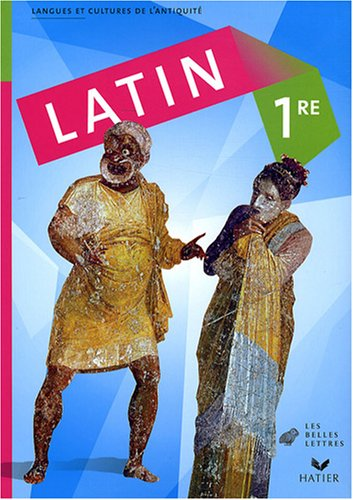 Latin 1e par Céline Le Floch