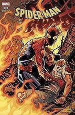 Spider-Man (fresh start) Nº3 de Nick Spencer