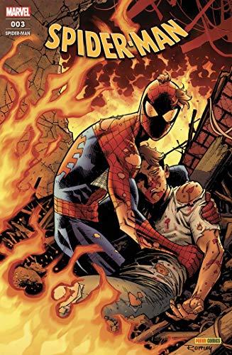 Spider-Man (fresh start) Nº3