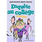 Enquête au collège (Tome 2) ; grand format (French Edition) by Jean-Philippe Arrou-Vignod (2013) Paperback