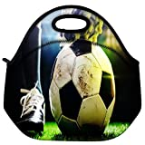 Snoogg Football 2630 Travel Outdoor Carr...
