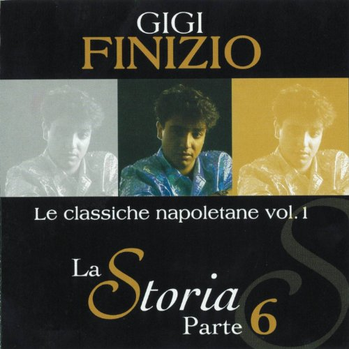 download torrent discografia gigi finizio