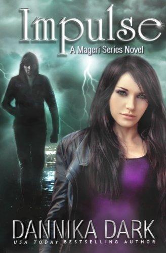 Impulse (Mageri Series: Book 3)