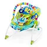 Bright Starts 10316 - Mecedora, color merry sunshine
