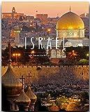 Israel - Ein Premium***XL-Bildband in stabilem Schmuckschuber mit 224 Seiten und über 340 Abbildungen - STÜRTZ Verlag - Georg Schwikart (Autor)
