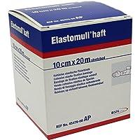 ELASTOMULL haft 10 cmx20 m Fixierbinde 1 St Binden preisvergleich bei billige-tabletten.eu