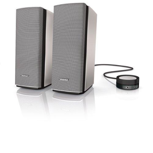 Bose Companion 20 PC-Lautsprecher System - 3