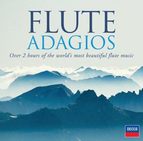 Flöten Adagios