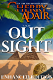 Out of Sight Enhanced (The Wright's (T-FLAC) Book 4)