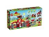 LEGO Duplo 10593 - Feuerwehr-Hauptquartier Test