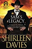 Sam's Legacy: Volume 4 (MacLarens of Boundary Mountain)