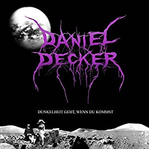 Daniel Decker & Van Kraut Split [Vinyl Single]