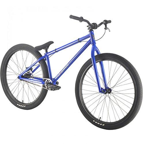 26-Zoll-mafiabike-Blackjack-Dirt-Street-Jump-Bike-4-verschiedene-Farbvarianten
