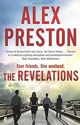 By Alex Preston The Revelations [Paperback]