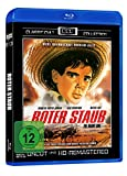 Roter Staub – Uncut und HD Remastered – Classic Cult Collection [Blu-ray] (Blu-ray)