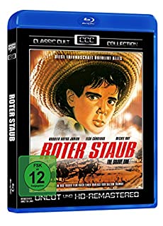 Roter Staub - Uncut und HD Remastered - Classic Cult Collection [Blu-ray]