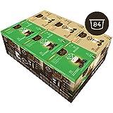 SanSiro No. 2 - Dolce Gusto® kompatible Kaffeekapseln Sensitive Edition - 84 Kaffeekapseln