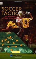 Soccer Tactics: An Analysis of Attack & Defense
