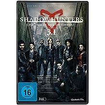 Suchergebnis Auf Amazonde Für Shadowhunters