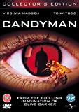Candyman : Collectors Edition [1992] [DVD]