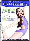 Ballet Beautiful: Cardio Fat Burn [Import USA Zone 1]