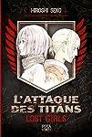 L'Attaque des Titans - Lost Girls Edition simple One-shot