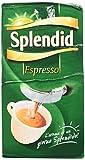 Splendid Miscela Di Caffè Macinato Miscela Espresso - 12 Pezzi