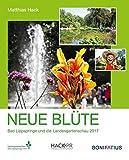 Neue Blüte: Bad Lippspringe und die Landesgartenschau 2017