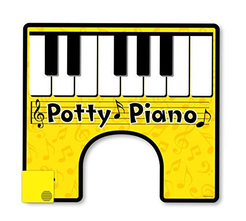 BigMouth Inc Potty Piano