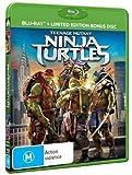 Best Teenage Mutant Ninja Turtles 2014 Movies - Teenage Mutant Ninja Turtles [Blu-ray] Review