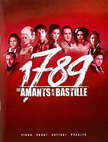 1789 les Amants de la Bastille P/V/G.
