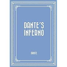 Dante's Inferno (English Edition)