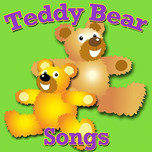 Teddy Bear Songs