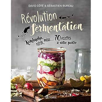 Révolution fermentation