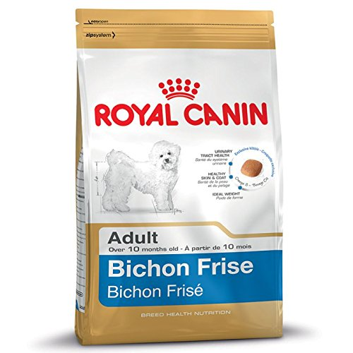 3kg Royal Canin Bichon Frise (2x 1.5kg) Supplied by Maltby's UK