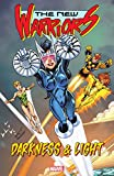 New Warriors: Darkness & Light (New Warriors (1990-1996) Book 1) (English Edition)