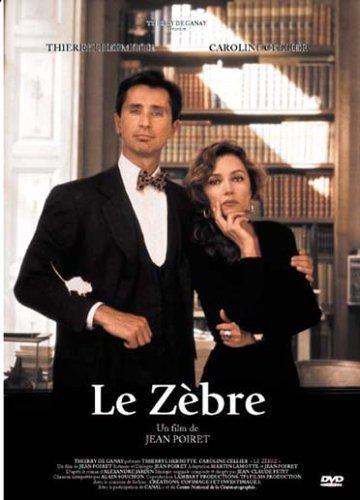 Bild von Le zebre [FR Import]
