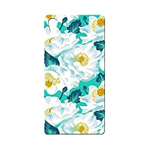 G-STAR Designer Printed Back case cover for Sony Xperia Z4 - G4485