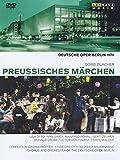 Boris Blacher: Preussisches Märchen - Chor der Deutschen Oper Berlin, Lisa Otto, Ivan Sardi, Manfred Röhrl