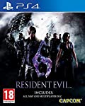 Chollos Amazon para Resident Evil 6 HD...