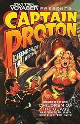Captain Proton!: Star Trek Voyager