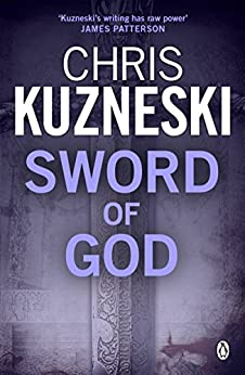 Sword of God (payne and jones Series Book 3) by [Kuzneski, Chris]