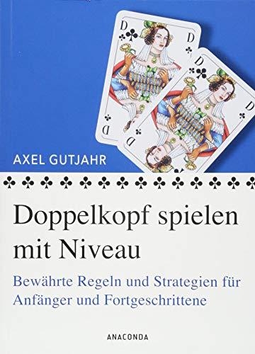 Doppelkopf spielen mit Niveau: Bewährte Regeln und Strategien für Anfänger und Fortgeschrittene