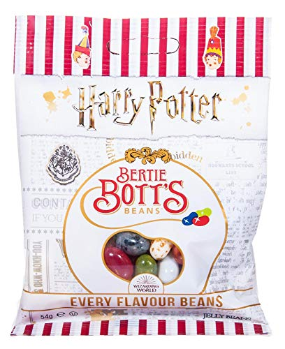 Jelly Belly Bertie Botts Beans Harry Potter 1x54g