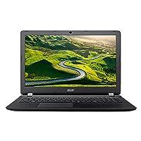 "Acer Aspire ES1-572-3576 15.6"" Dizüstü Bilgisayar, Intel Core i3-6006U, 4GB RAM, 500GB HDD, Intel HD Graphics 520, Windows 10 Home, Siyah"