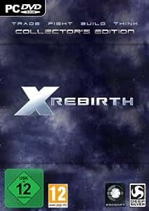 X Rebirth Collector's Edition - [PC]