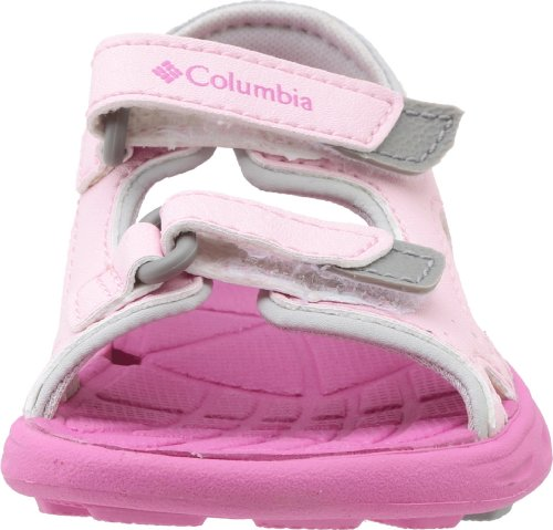 Columbia Techsun Vent T Unisex-Kinder Aqua Schuhe Cupid/Very Berry