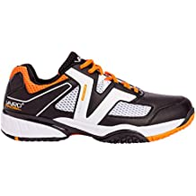 Zapatillas de pádel Vairo Tour Black / Orange