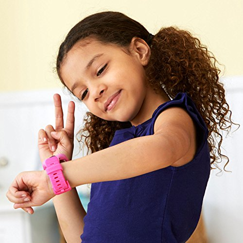 Vtech 80-193854 Kidizoom Smart Watch DX2 pink Smartwatch für Kinder Kindersmartwatch, Mehrfarbig - 6